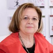 Martin-Lobo, Pilar