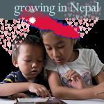 Growing in Nepal